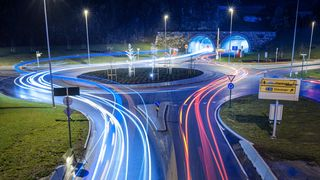 Ny rammeavtale med vegtrafikksentral