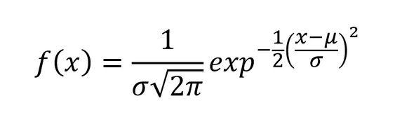 Formel til artikkel 7 i Rolf Skatvedts artikkelserie om måleusikkerhet