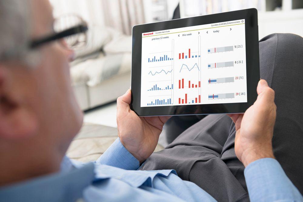 Oversiktelig og rollebasert informasjon om rikets alarmtilstand er tilgjengelig på flere plattformer.