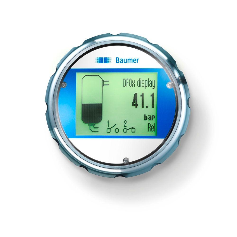 Fleksibelt display stiller nå med Atex-sertifisering for gasser og støv.