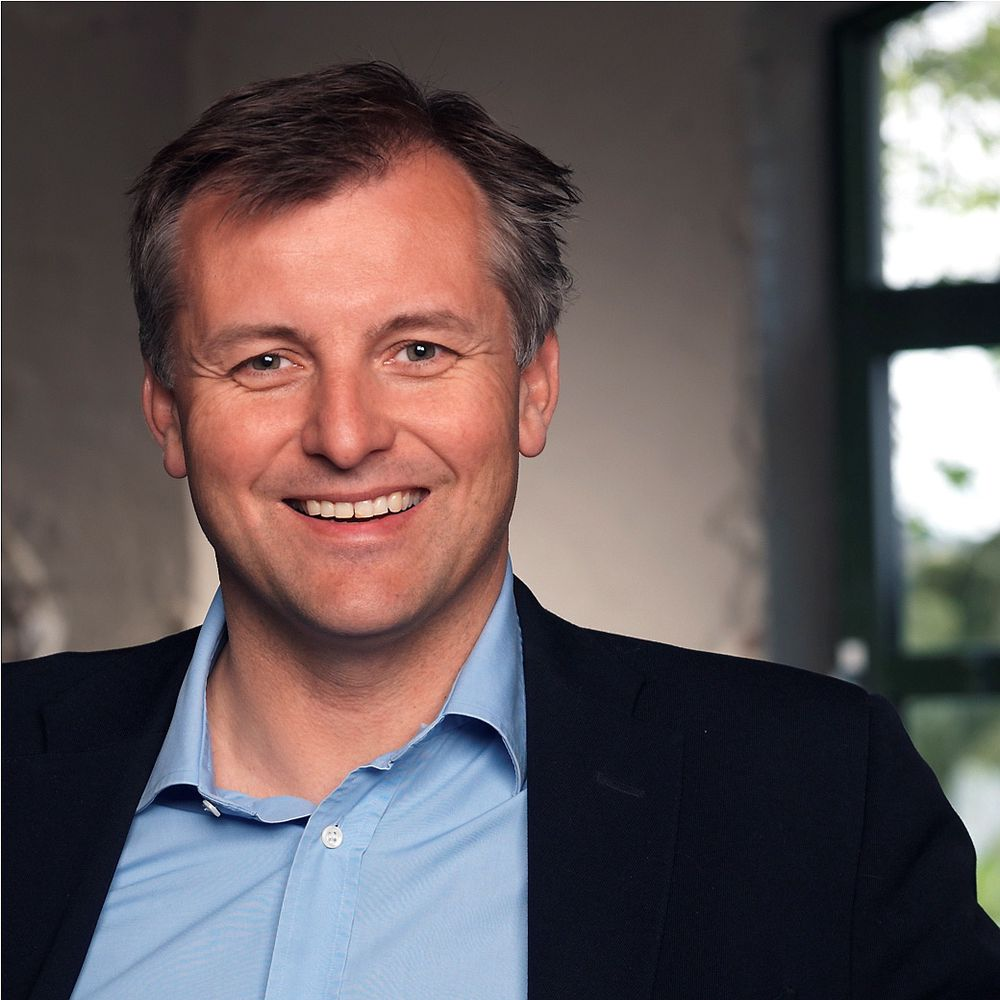 Eivind Bøe blir ny sjef i OneCo Technologies.