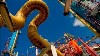 Komposisjons- og kvalitetsmålinger for fiskale gassmålinger