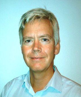 Ola Jemtland er NFAs ekspert på havbunnssystemer (subsea).