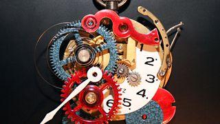 IEEE1588 PTP er kremen av tidssynkronisering
