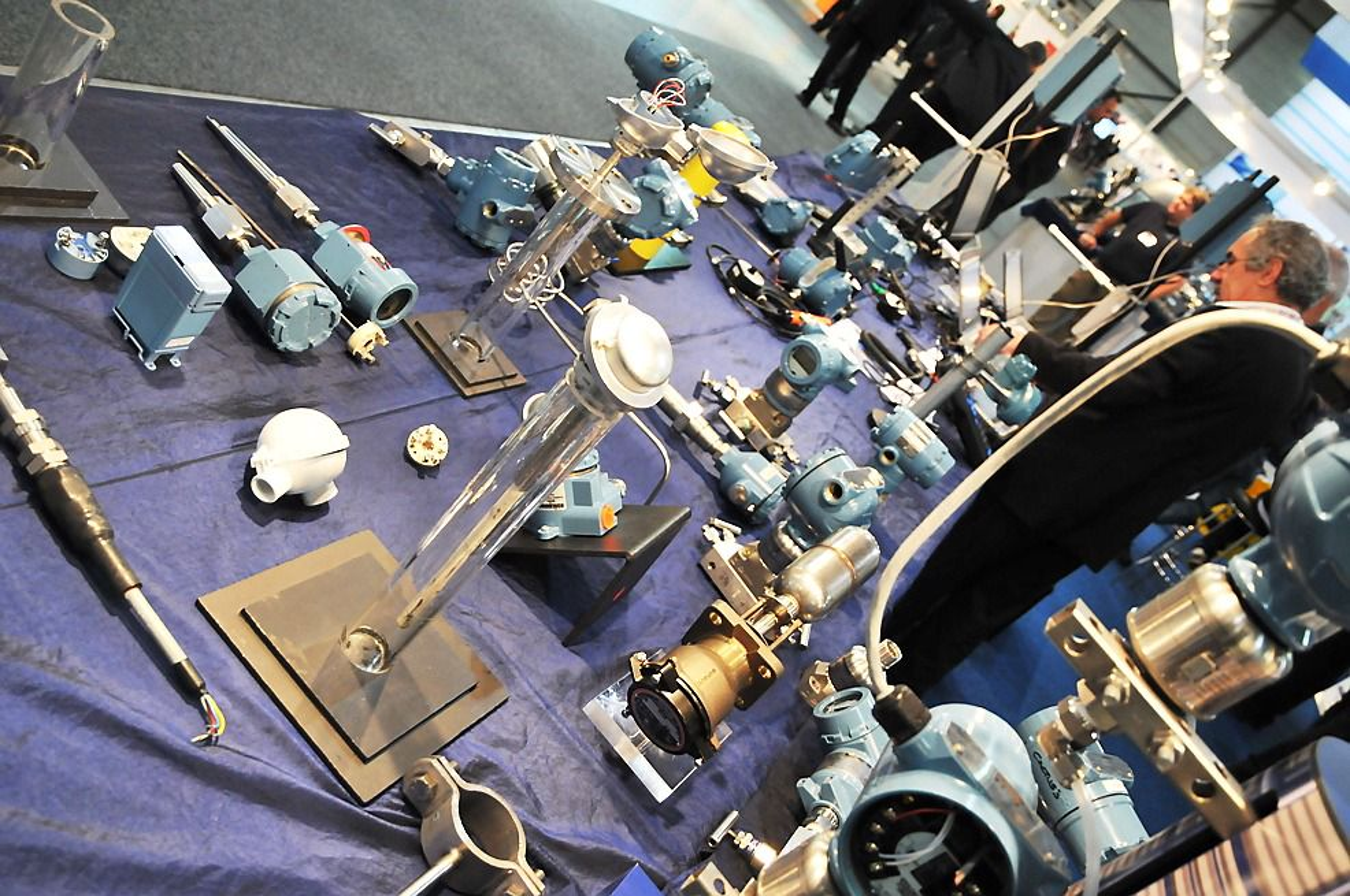 PEA-messen skal øke automatiseringsinteressen på Eliaden 2014, samtidig borger samlingen for mer prosessautomatisering.