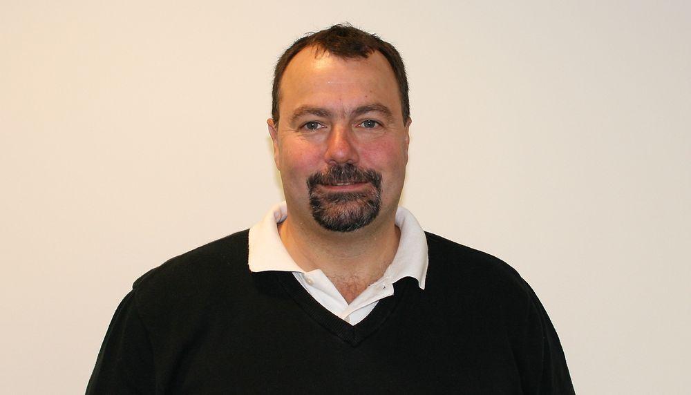 Henning Mjåvatn er ny salgsingeniør hos Omron for Hedmark, Oppland, Oslo og Akershus.