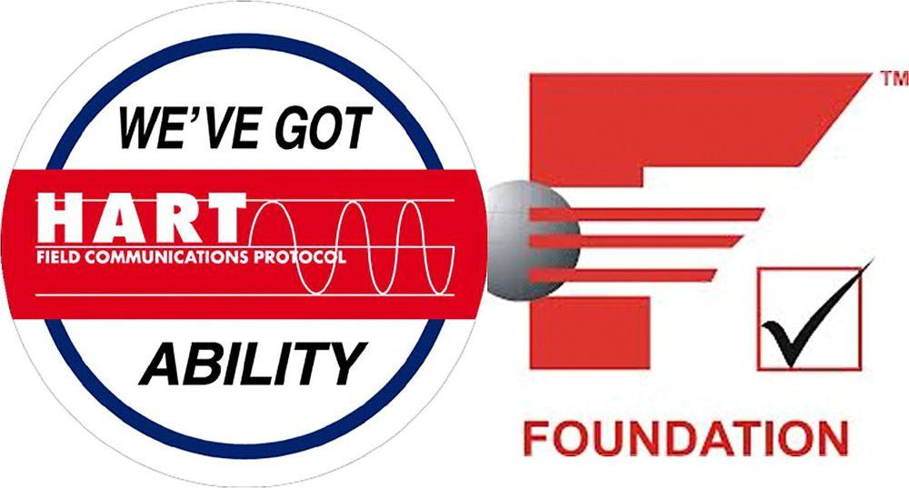 Fieldbus Foundation (FF) og Hart Communication Foundation vil trolig fusjonere i midten av 2014.