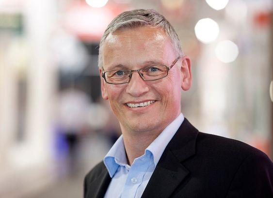 Nils-Erik Magnell hos Eliaden oppfordrer utstillerne til å legge større vekt på nyheter og løsninger.