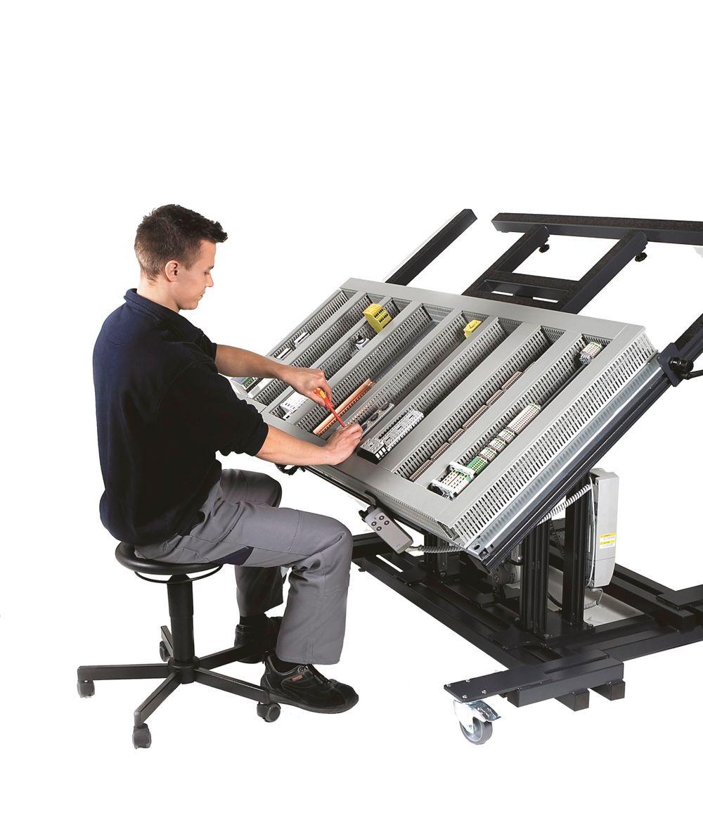 Rittal overtar Kiesling Maschinentechnik, som har spesialisert seg på automatiseringsløsninger i skap og kapslinger.