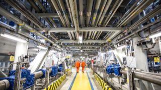 BP varsler kraftig jobbkutt i Nordsjøen