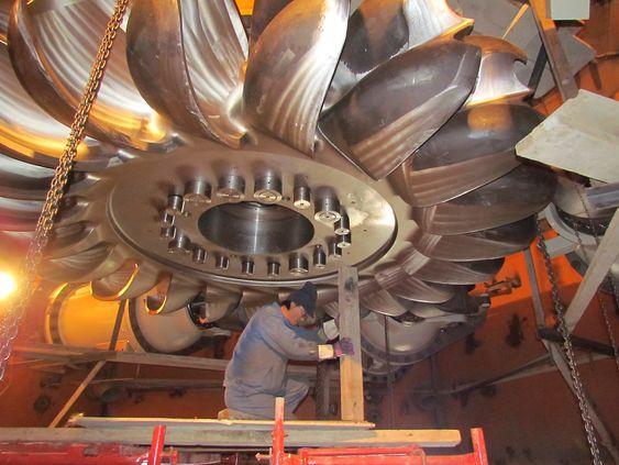 Det er gode muligheter for industrielle styringer i deler av kraftbransjen.
