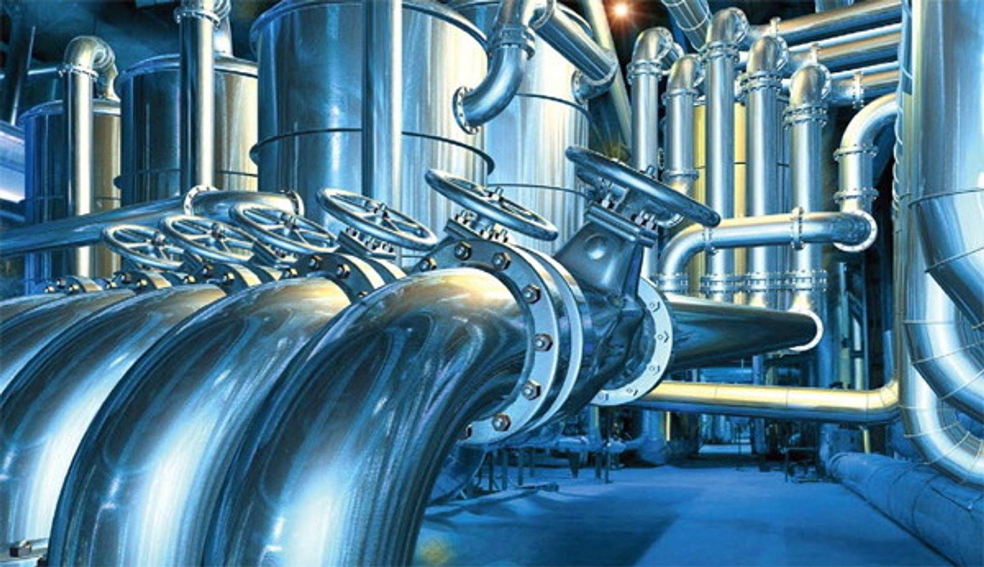 Alle væsker har en viss ledningsevne, selv ultrarent vann. Det må velges sensor for aktuelt måleområde.