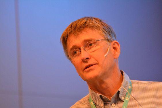 Stig Pettersen hos Lundin Norge forteller om en voldsom satsing på tilstands- og ytelsesovervåking innenfor integrerte operasjoner.