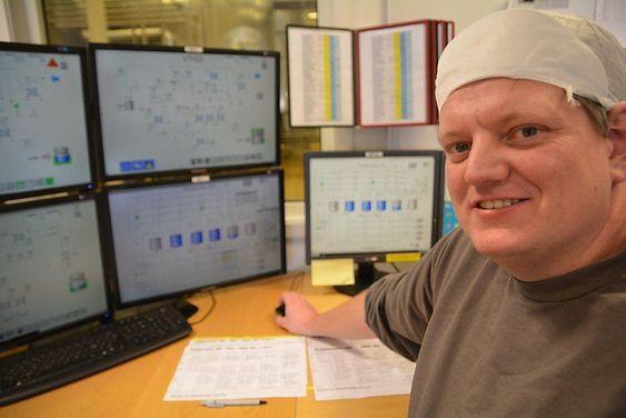 Knut-Arne slår et slag for forenkling av skjermbilder.