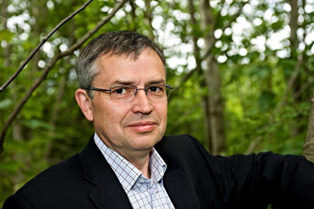 Peter Singstad er NFAs ekspert innenfor modellbasert prediktiv regulering (MPC).