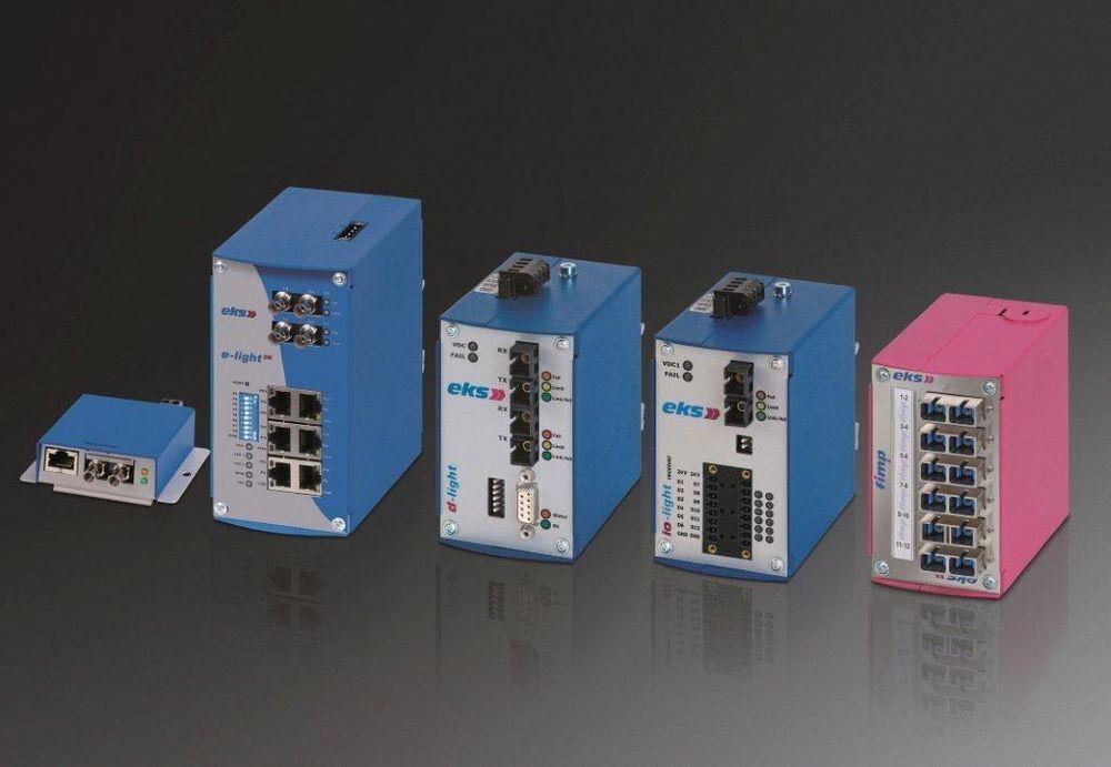 Eks-Engels kommunikasjonsprodukter er nå tilgjengelig fra Goodtech Products.