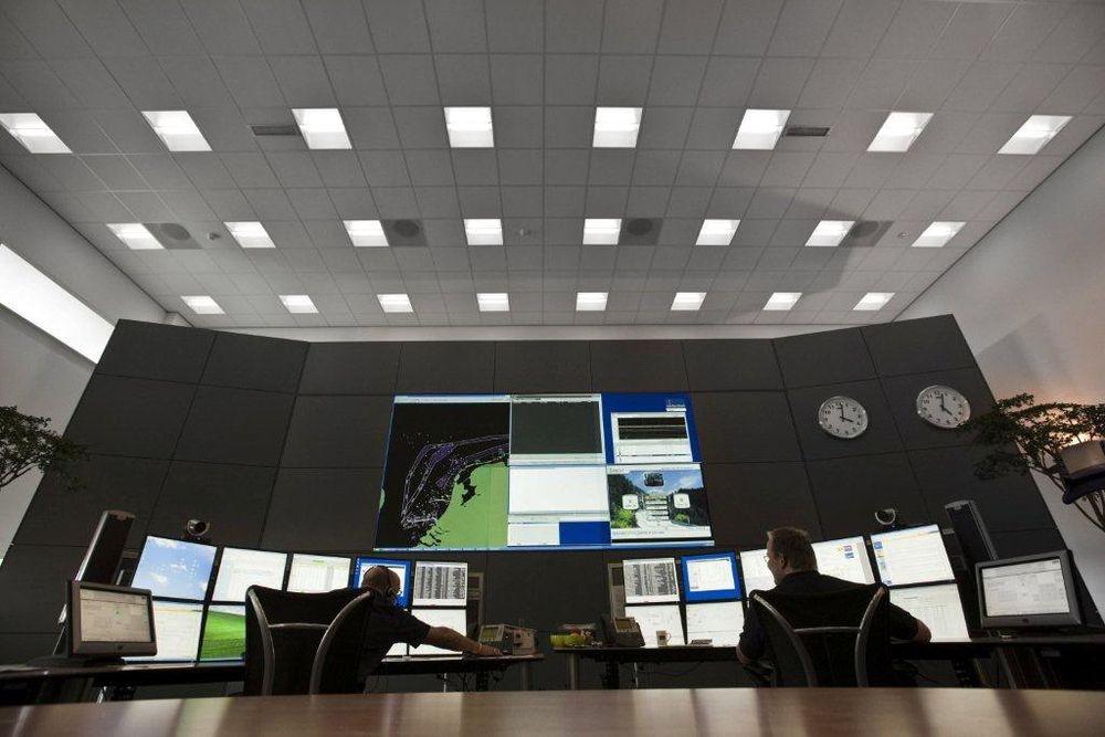 Honeywell tilbyr seg å bli en integrert del av driftsorganisasjonen via fjernassistanse.