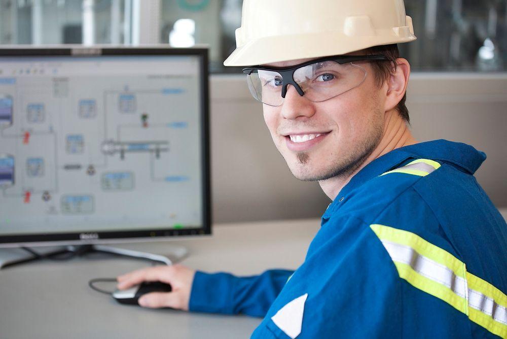 Ifea slår et slag for bruk av simulatorer i industrien.