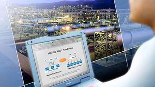 Industrial Workflow