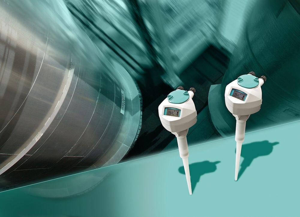Mekanisk mengdemåling er på vikende front, elektroniske versjoner er på frammarsj.