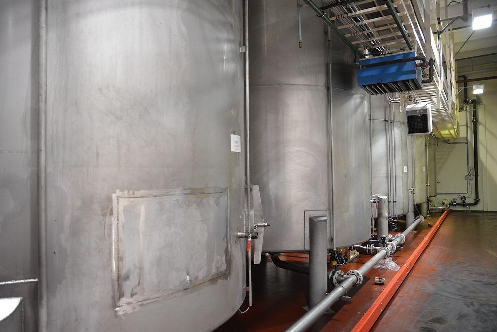 Hydrostatiske nivåmålinger er enkle, robuste og rimelige.