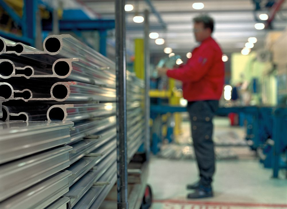 La operatørene få en sentral rolle i vedlikehold av maskiner og utstyr - de er uslåelige kjentfolk!