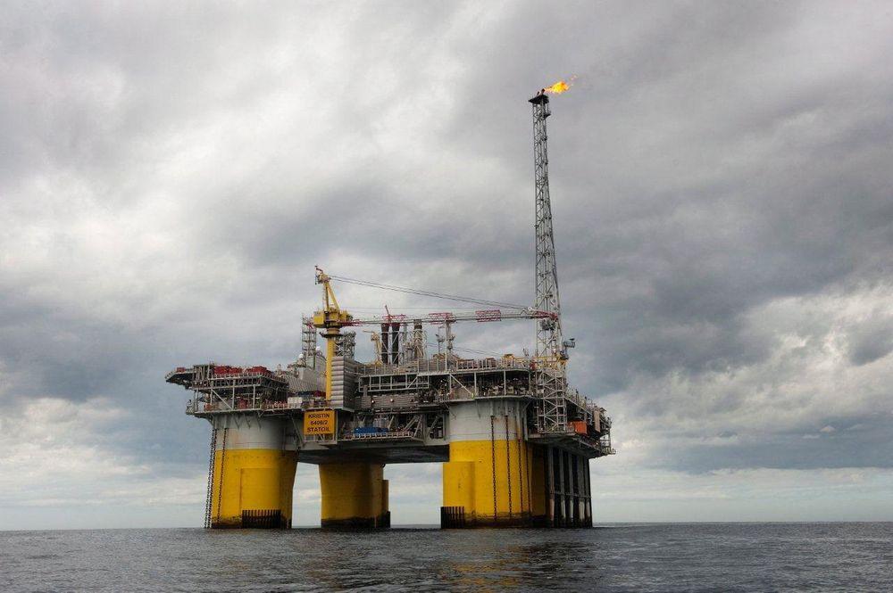 Det har vært skjær i sjøen for flerfase-allokeringsmålinger fra Tyrihans på Kristin-plattformen.