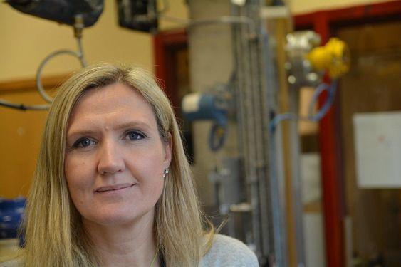 Overingeniør Guri Fjellanger har nylig avlagt eksamen som fasilitator for instrumenterte sikkerhetssystemer.