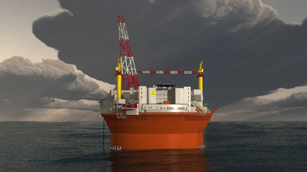 Når plattformer som Goliat skal laste olje til tankskip skal primærmålerne kalibreres minst en gang per skipslast. På Goliat har målestasjonen en integrert prøver med turbinmetre, som igjen må kalibreres regelmessig