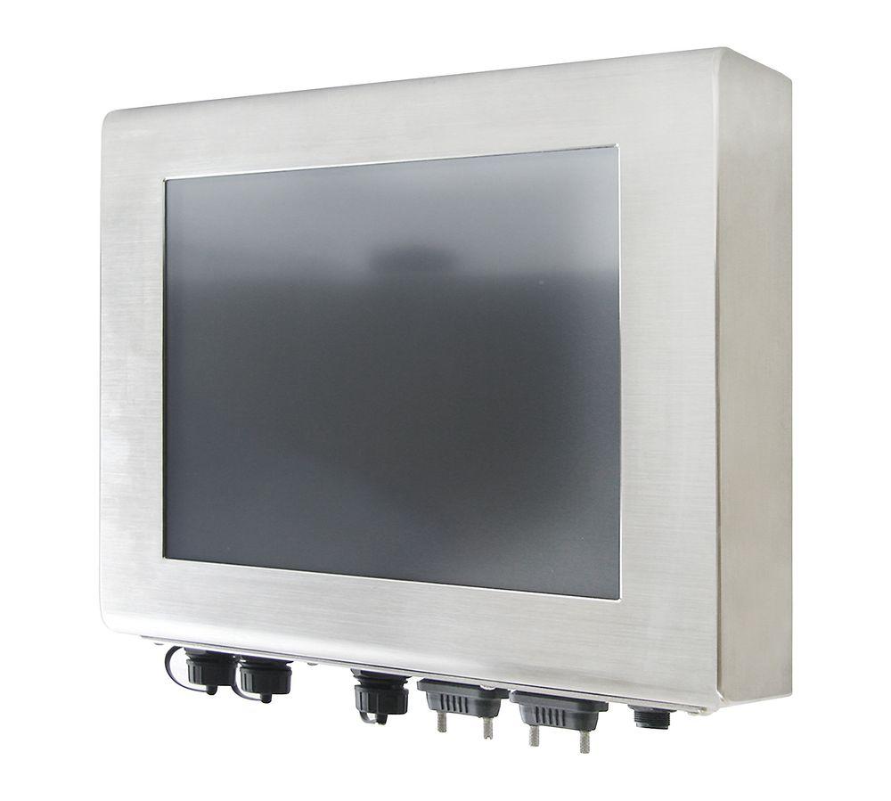 Aplex er på plass hos Elektronix Com-Scan.