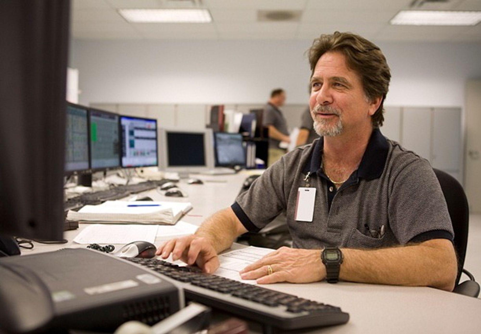 Enklere engineering og drift med OPC UA når ulike systemer og løsninger skal kommunisere.
