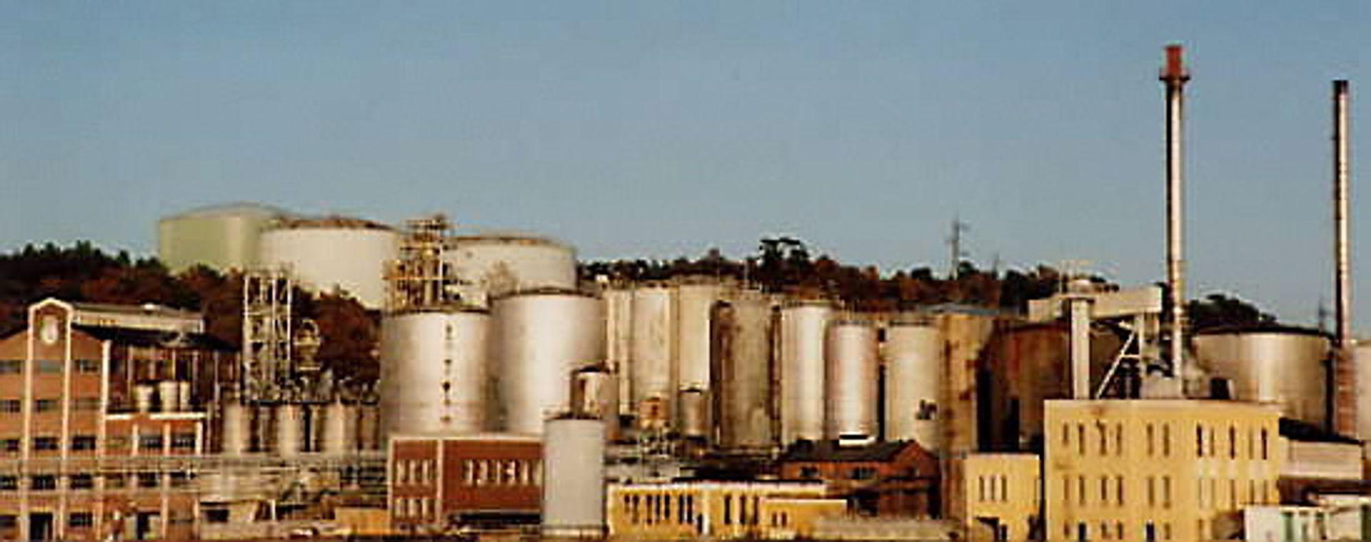 Alle industriprosesser er mer eller mindre ulineære, og krever ekstra sikkerhetsmarginer.