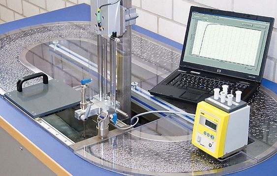 Matching av sensor og transmitter ved hjelp av CvD-koeffisienter øker nøyaktigheten inntil fire ganger.