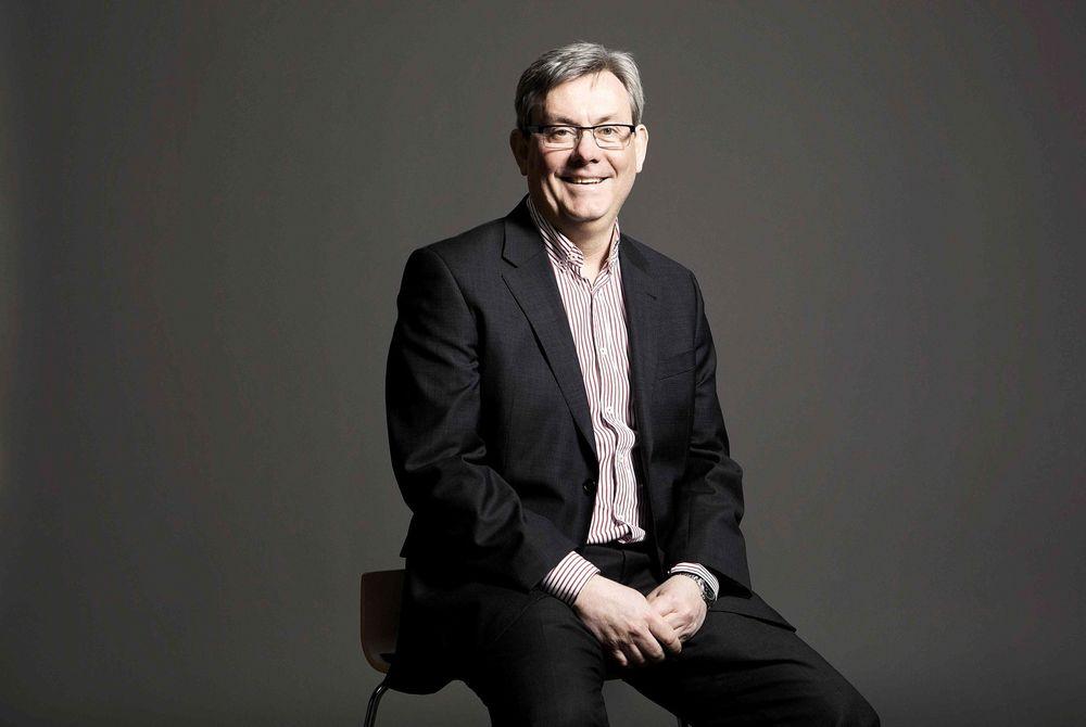 Christer Ramebäck i Prevas satser kraftigere på integrasjon av datafangst og vedlikeholdssystemer etter oppkjøpet at Psiam.