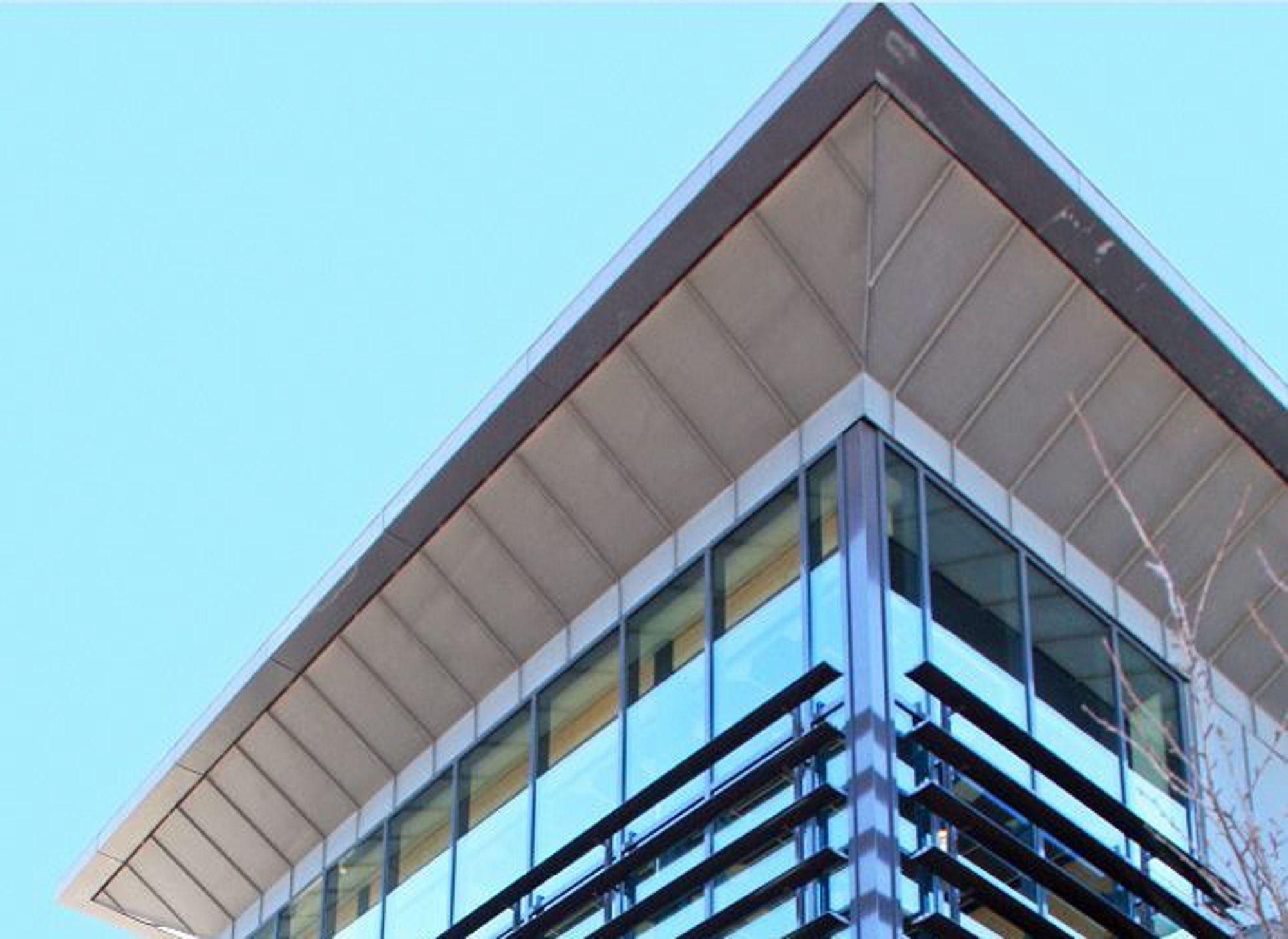 Dahlske VGS er en av skolene i Aust-Agder som har oppnådd store energibesparelser og bedre inneklima.