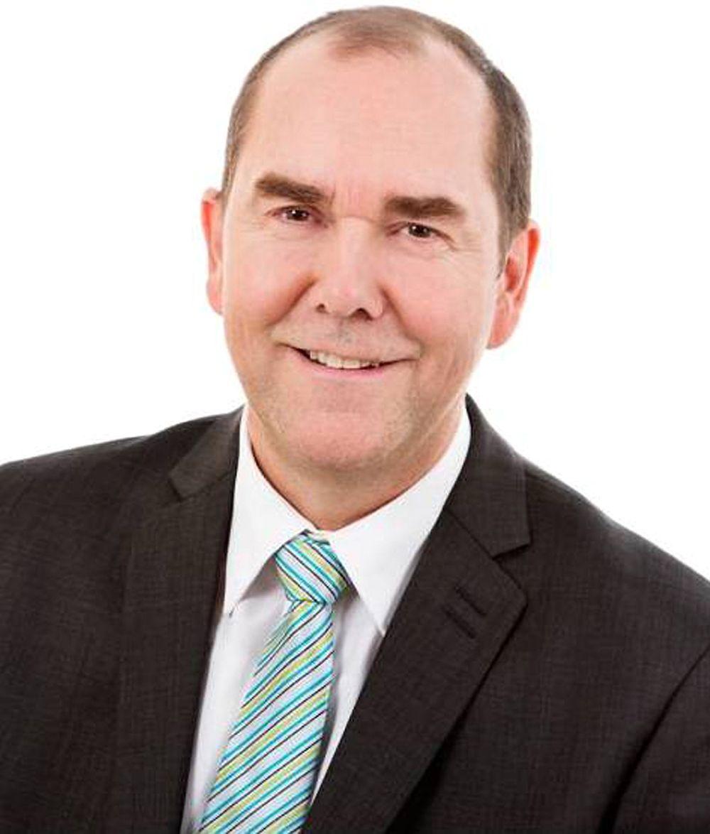 Rune Kristiansen stiller med solid kompetanse innen forretningsutvikling og salgsledelse.
