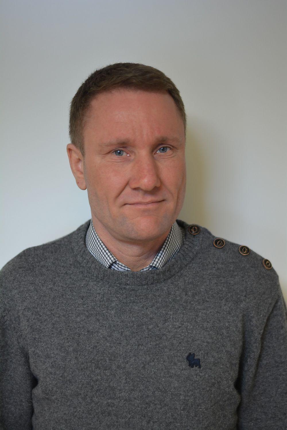 Invensys Operations Management har ansatt Aksel Lindberg på salgsavdelingen.