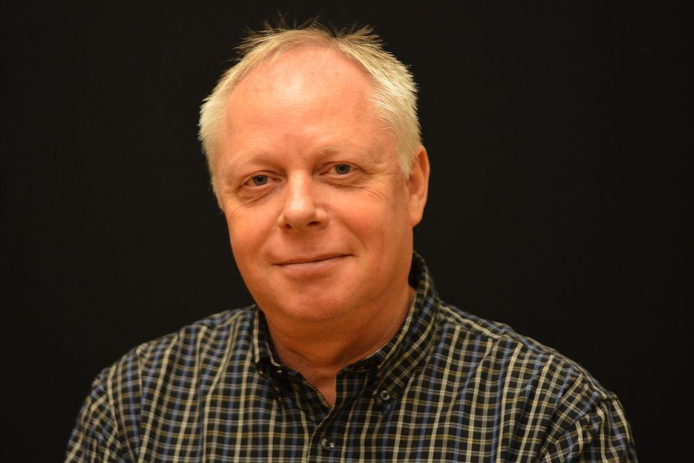 Finn Gunnulfsen stiller med 28 års erfaring innen prosessmålinger og analyse.