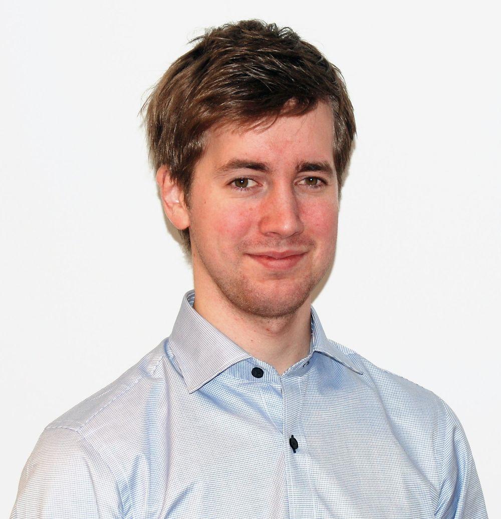 Beijer Electronics har ansatt Audun Beitnes Johansen som selger ved hovedkontoret i Lier.