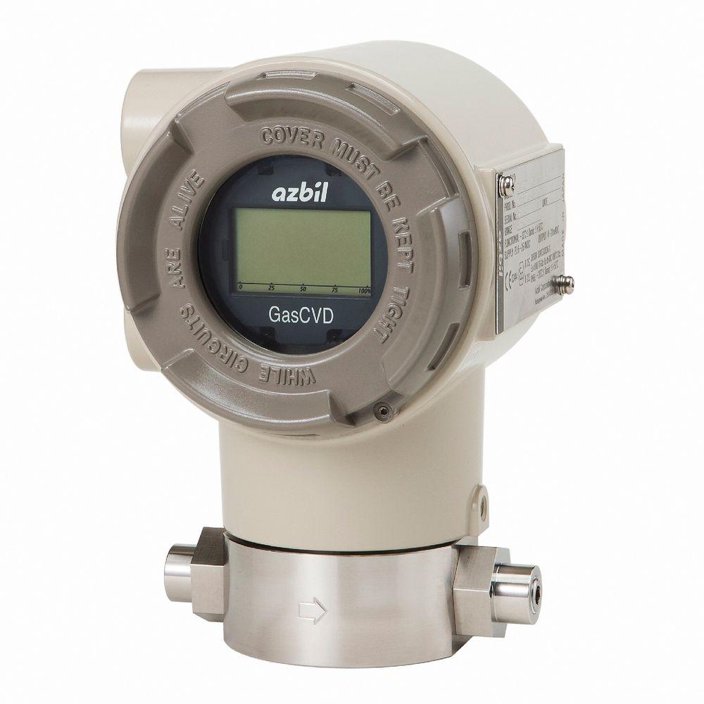 Kalorimeter for naturgass som også utfordrer gasskromatografer.