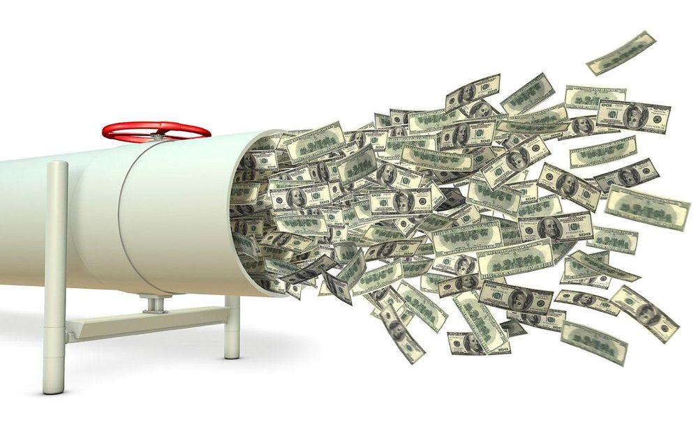 Små måletekniske feil kan resultere i store økonomiske usikkerheter.