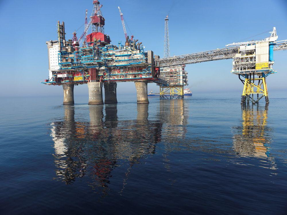 Emerson har fått en rammeavtale på trykk- og temperaturmåleutstyr for nye og eksisterende installasjoner hos Statoil.