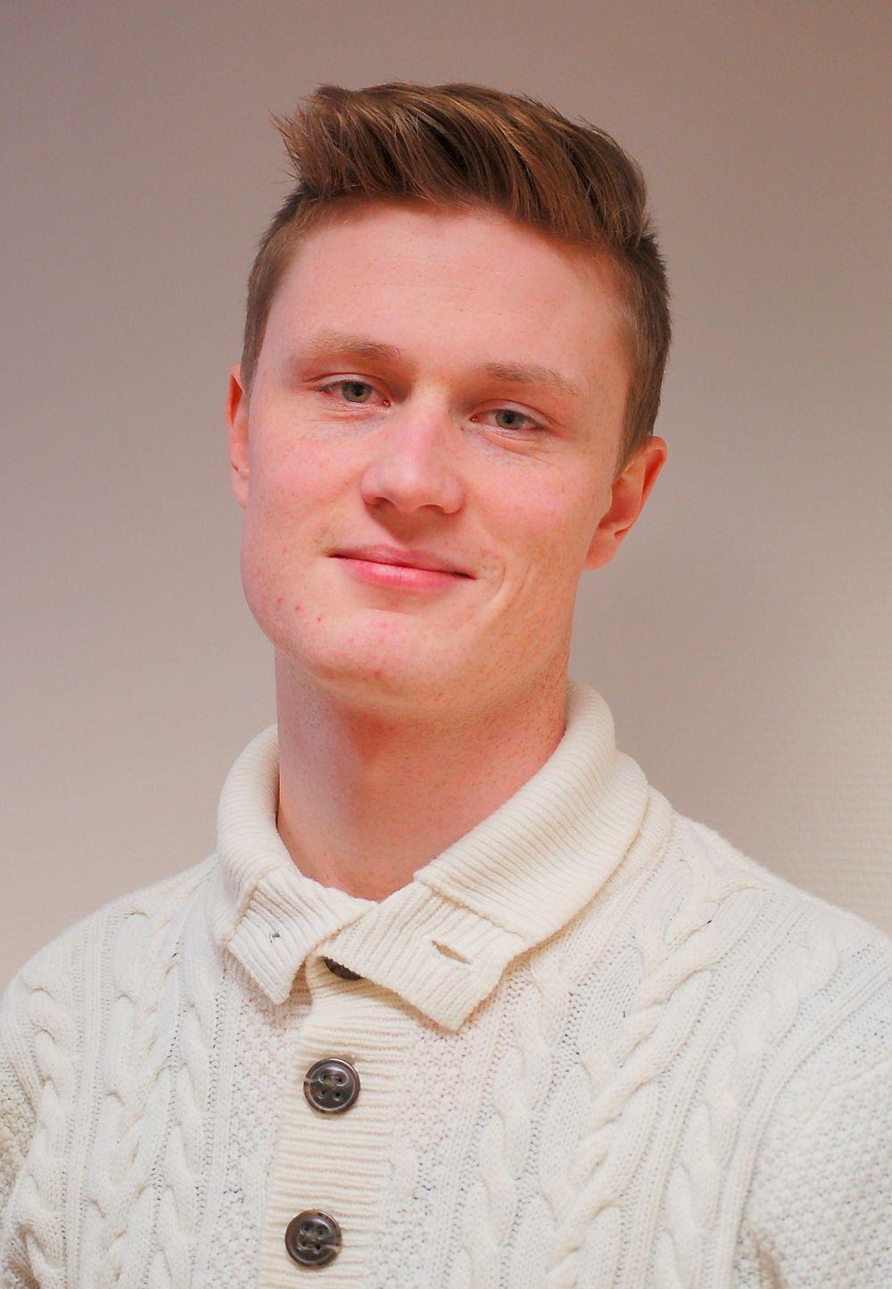 ACT Logimark har ansatt Christoffer S. Andersen som selger av etikettprintere, etiketter og fargebånd.