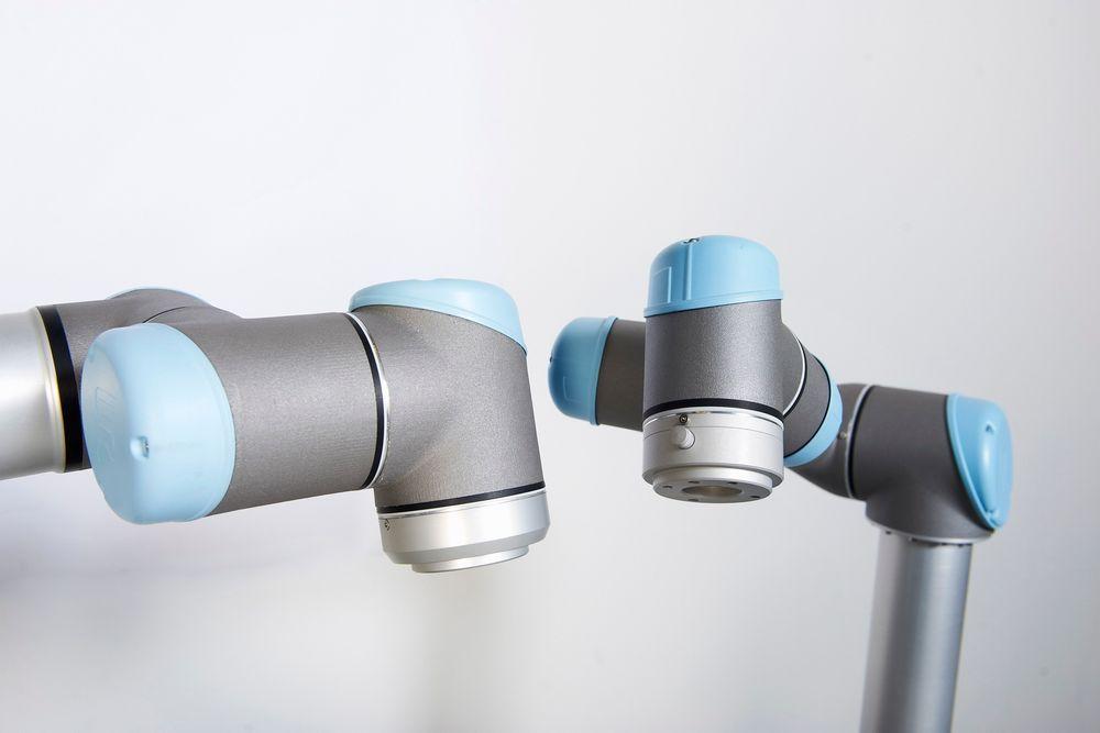Danske roboter jakter på flere distributører i Norge.