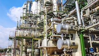 Hva er en prosess og industrielle måleinstrumenter?