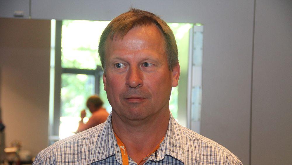 Rolf Skatvedt vil dele sine kunnskaper med Automatiserings lesere.