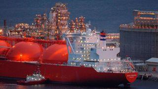 Derfor er naturgass fremtidens energi