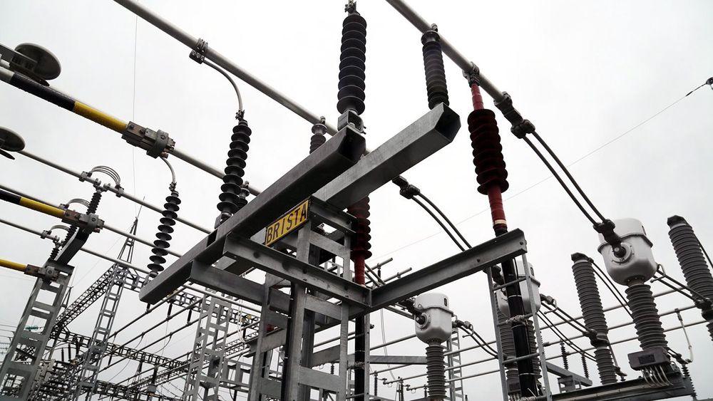 Måby transformatorstasjon utenfor Stockholm har vært gjennom en omfattende oppgradering gjennomført av Goodtech.