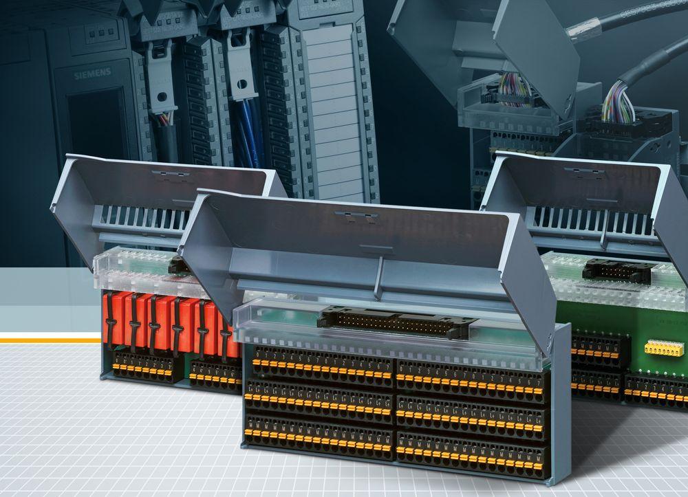 Ferdig terminerte moduler for PLS-er kan redusere installasjonstiden med opp til 80 prosent.