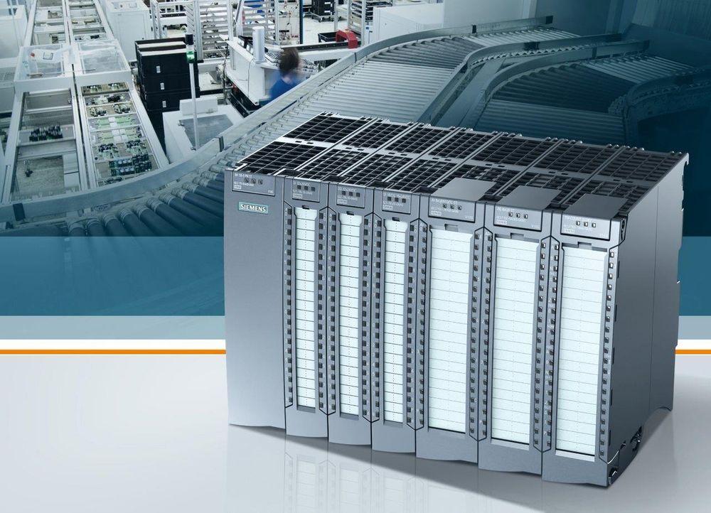 I/O-moduler som er slanket fra 35 til 25 millimeter, samtidig som funksjonaliteten øker.